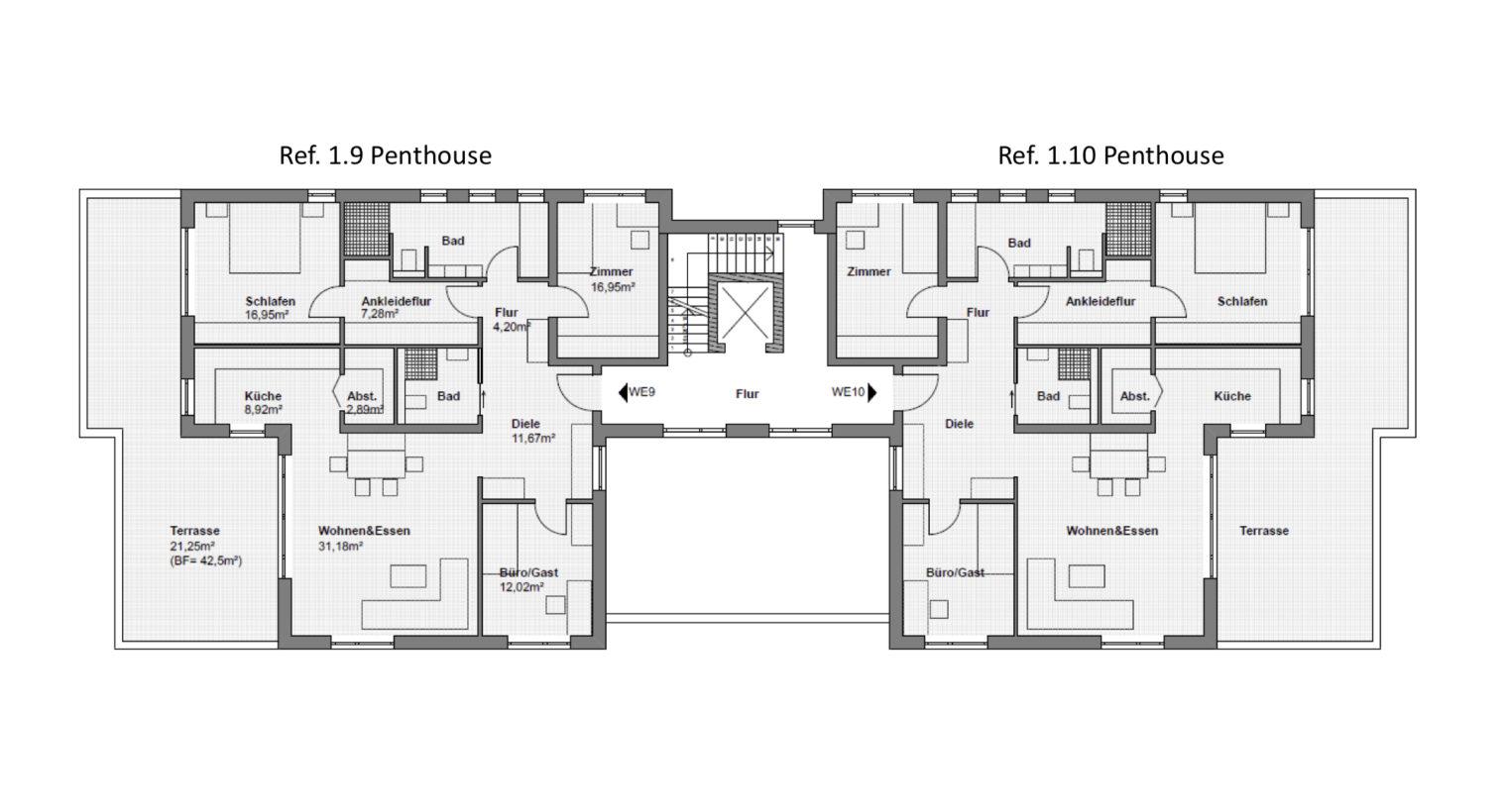 Grundriss-Haus-1-1.9-und-1.10-Penthouse-1520x820